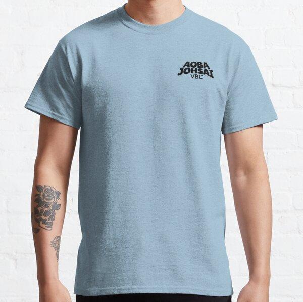 Haikyuu Aoba Johsai Classic T-Shirt RB0608 product Offical Haikyuu Merch