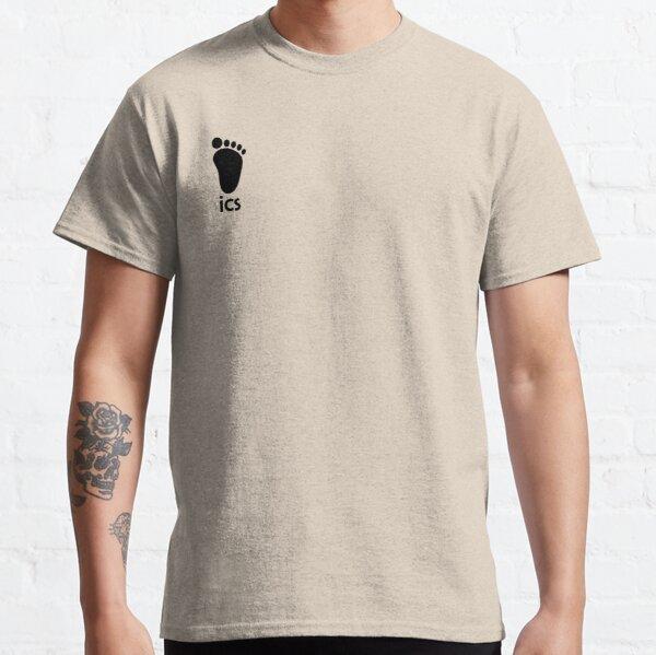 Haikyuu ICS Pullover Sweater Classic T-Shirt RB0608 product Offical Haikyuu Merch