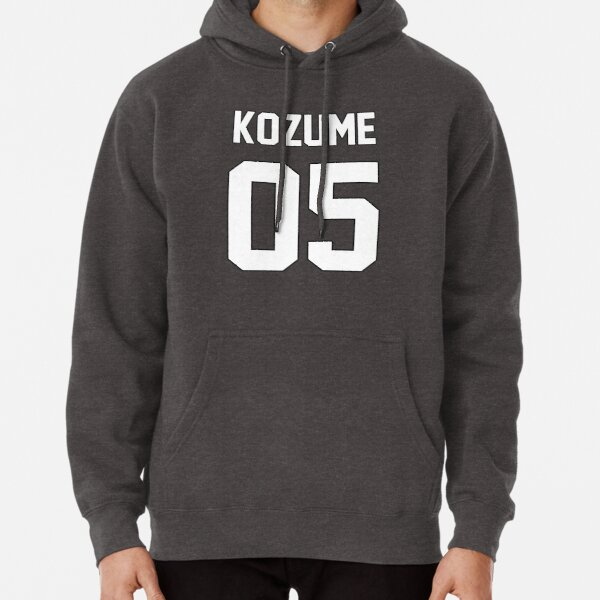 Kenma Kozume Jersey 05 Pullover Hoodie RB0608 product Offical Haikyuu Merch