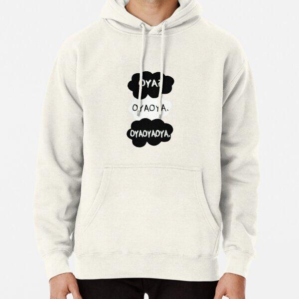 Oya oya oya - Haikyuu!! Pullover Hoodie RB0608 product Offical Haikyuu Merch